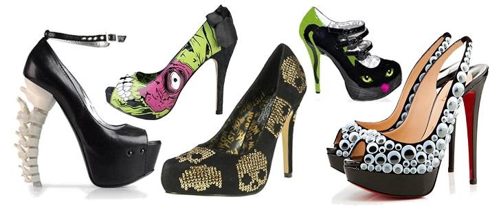 Shoe buying consideration