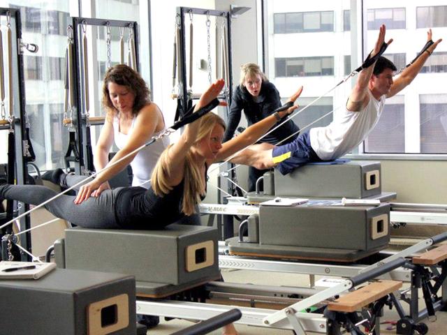Original-Pilates-Method