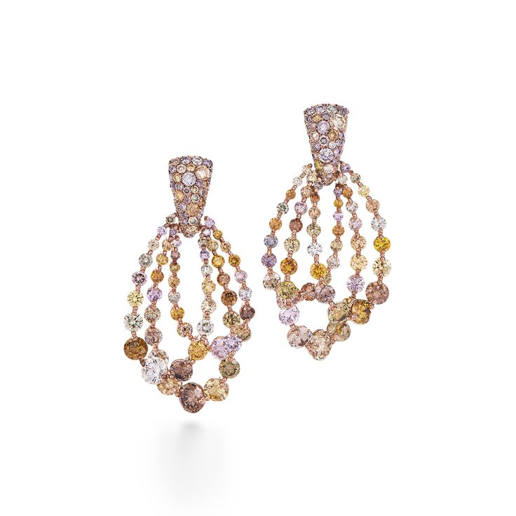 NATURAL-FANCY-COLORED-DIAMOND-EARRINGS