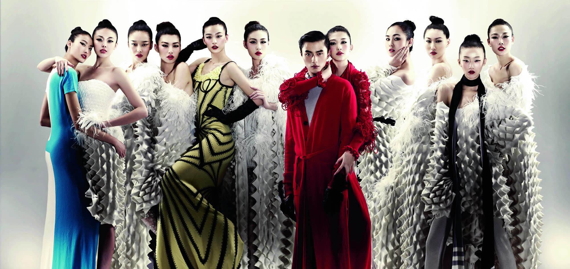 branding-in-fashion-in-china