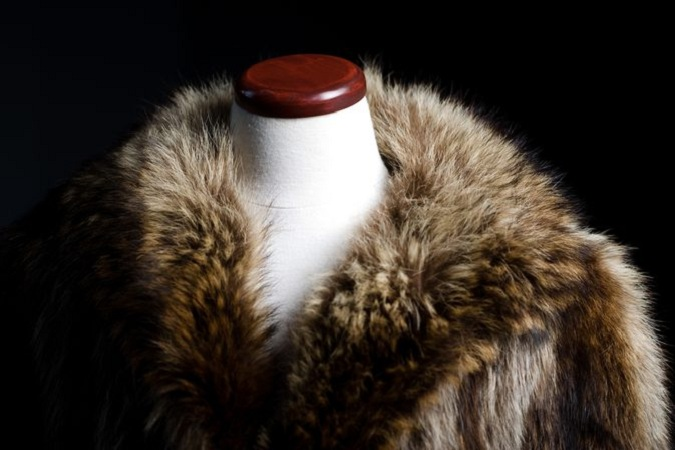 Fur Items and Storage