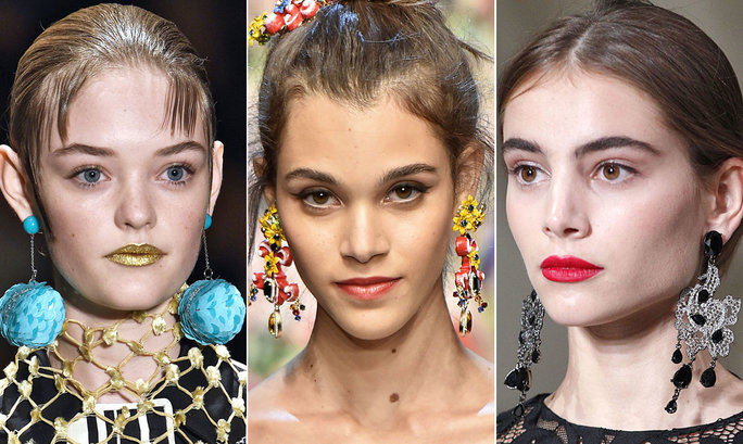 MUST-HAVE EARRINGS FOR 2018 SPRING AND SUMMER 4