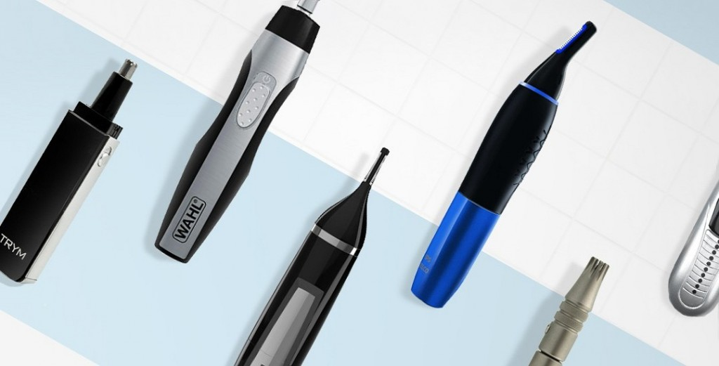 Top 6 Nose Hair Trimmers to Buy on Budget