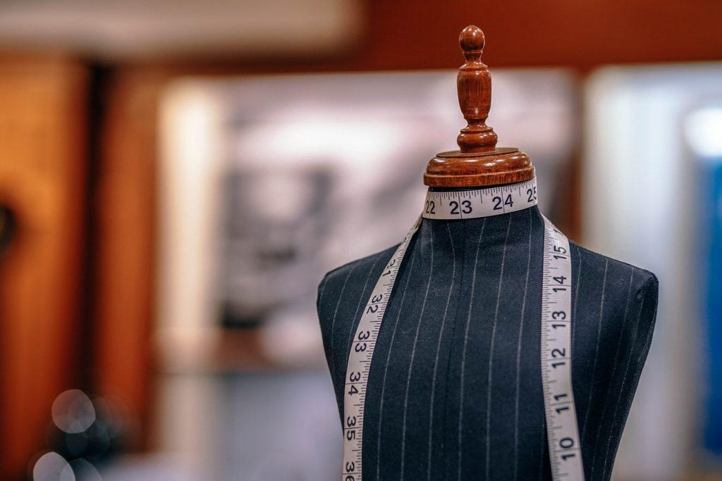 fashion metrics
