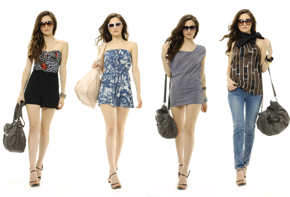 Where to Find Trendy Womens Clothes Online?