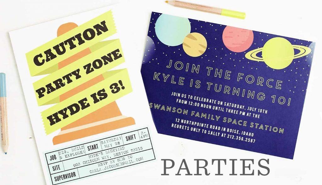 retirement celebration invitations