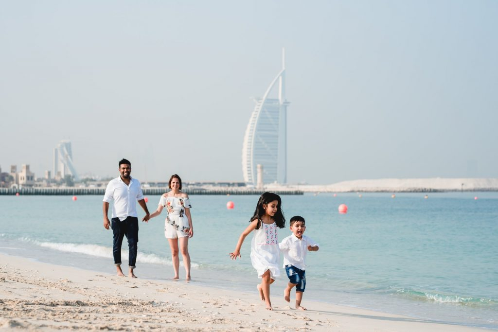HOW TO SPEND LESS IN DUBAI
