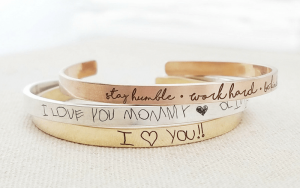 Great Ideas for Personalized Gifts For Mothers